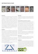 ALUCOBOND® En résumé - 7