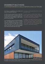 ALUCOBOND® urban - 2