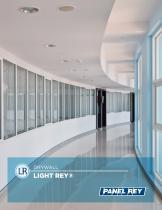 LIGHT REY GYPSUMBOARD TDS