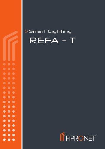 REFA - T