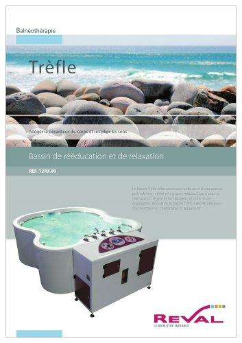 Bassin Trèfle
