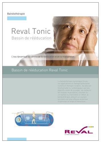 Reval Tonic