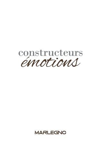 Catalogue Maisons 2020