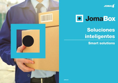 JomaBox