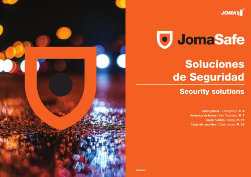 JomaSafe