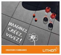 CREATEUR D'AMBIANCE - LITHON