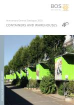 CONTAINERS AND WAREHOUSES