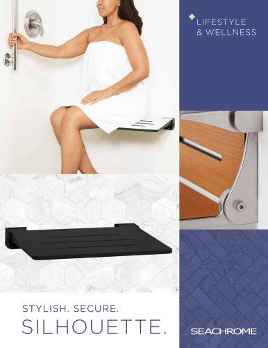 Silhouette Brochure