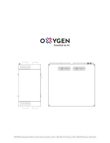 OXYGEN catalog