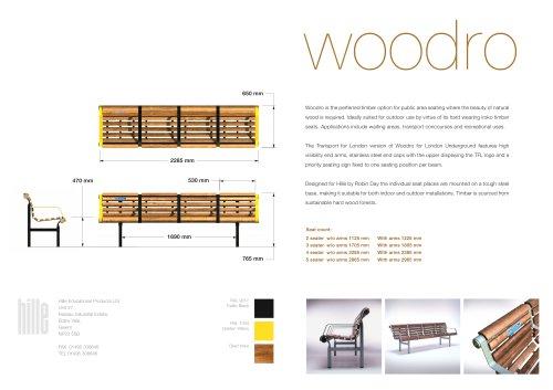 Woodro - London Underground PDF