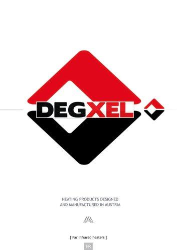 Catalogue Technique Degxel