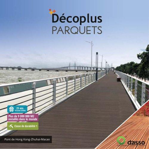 Decoplus PARQUETS