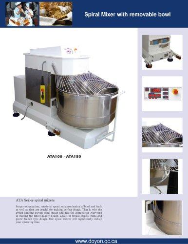 ATA100 - ATA150