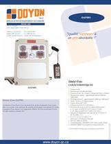 Doseur d'eau DAF001 - 1