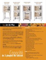 Fours Jet Air Plus JA5P1813 - 2