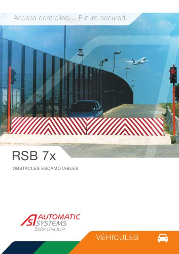 Gamme RSB 7x