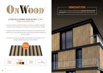 Plaquette ONWOOD Ateliers3S