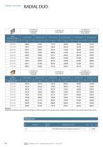 tarifs RADIAL DUO MARS 2013 - 7