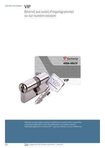 tarifs VIP MARS 2013
