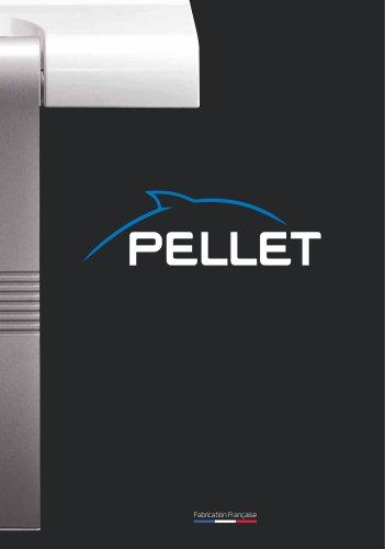 Catalogue PELLET 2016