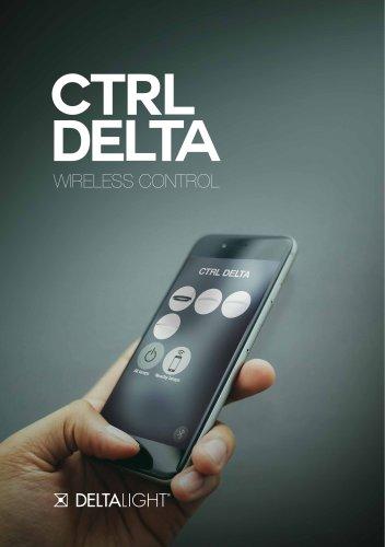 CTRL Delta