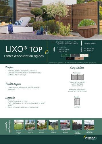 LIXO TOP