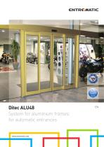 Ditec ALU48
