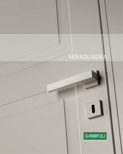 Collection Miraquadra
