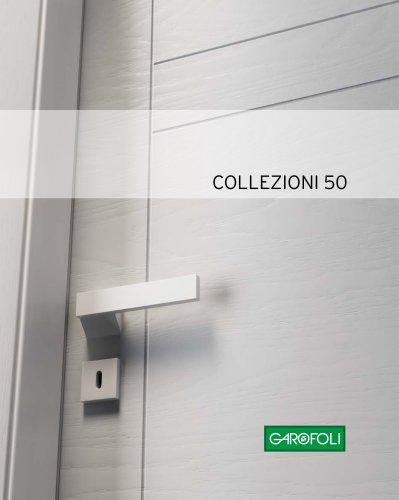 Collezioni 50