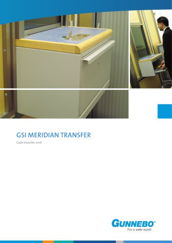 Meridian Cash Transfer