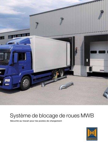 Système de blocage de roues MWB