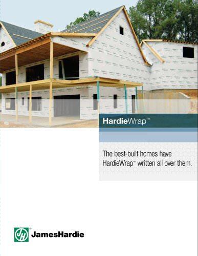 Hardie Warp
