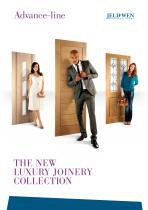 Advance-line brochure