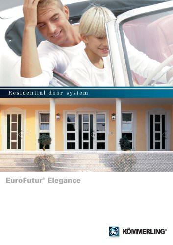 EuroFutur Elegance - Door System