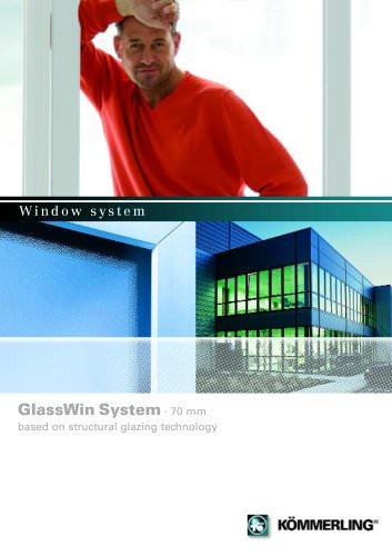 GlassWin 70 mm