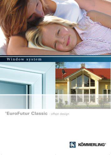 Window system