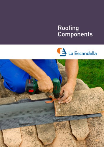 Roofing Components