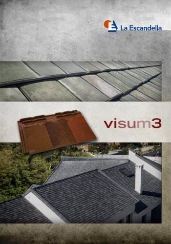 VISUM3 CATALOGUE
