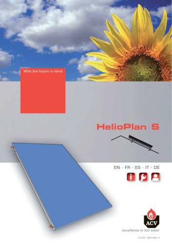 Heliosplan S