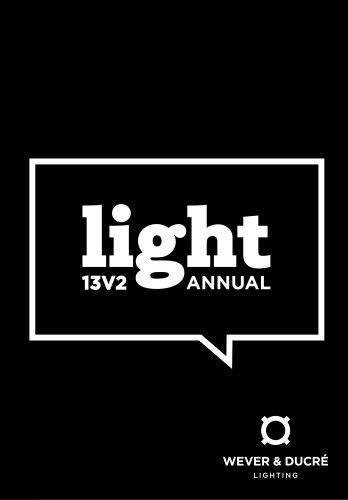 light 13V2 ANNUAL