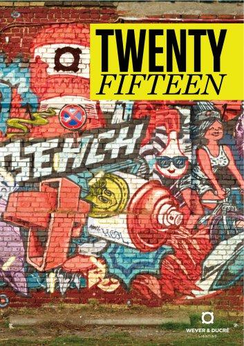 TWENTY FIFTEEN