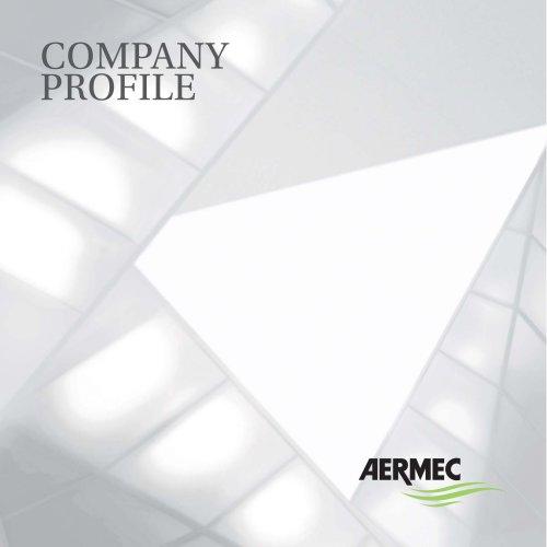 Aermec Company Profile