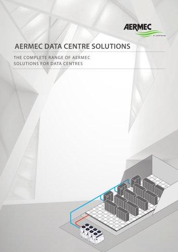 Aermec Data Centre solutions