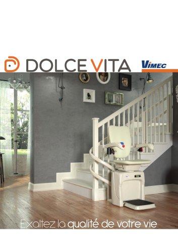 Catalogo commerciale Vimec Dolce Vita(FRA)