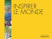 INSPIRER LE MONDE