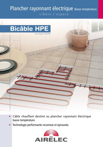 BICABLE  HPE