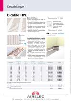 BICABLE  HPE - 2