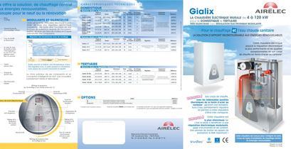 GIALIX - 1
