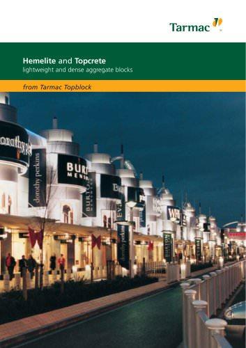 Hemelite and Topcrete