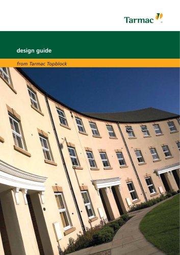 Topblock design guide